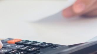 Calculating Company Debts